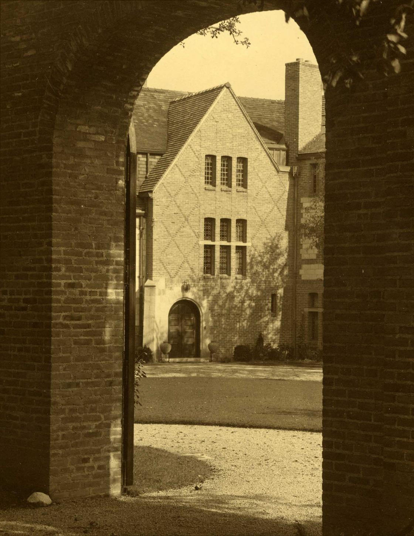 Thornlea House at Cranbrook