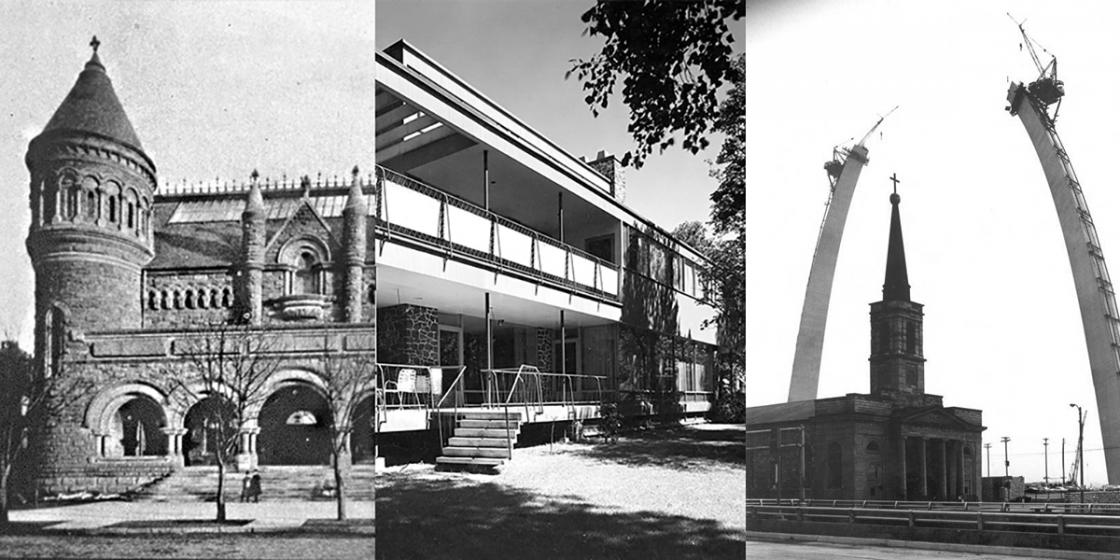 History of American Architecture Lecture Series | Cranbrook