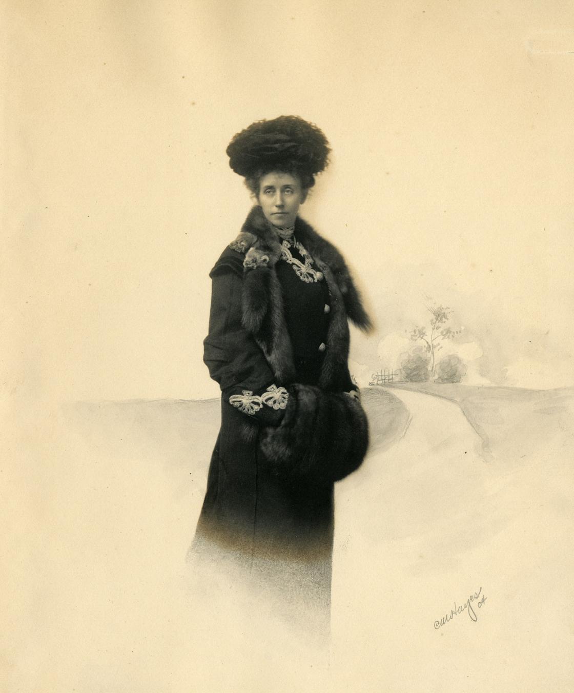 Ellen Scripps Booth