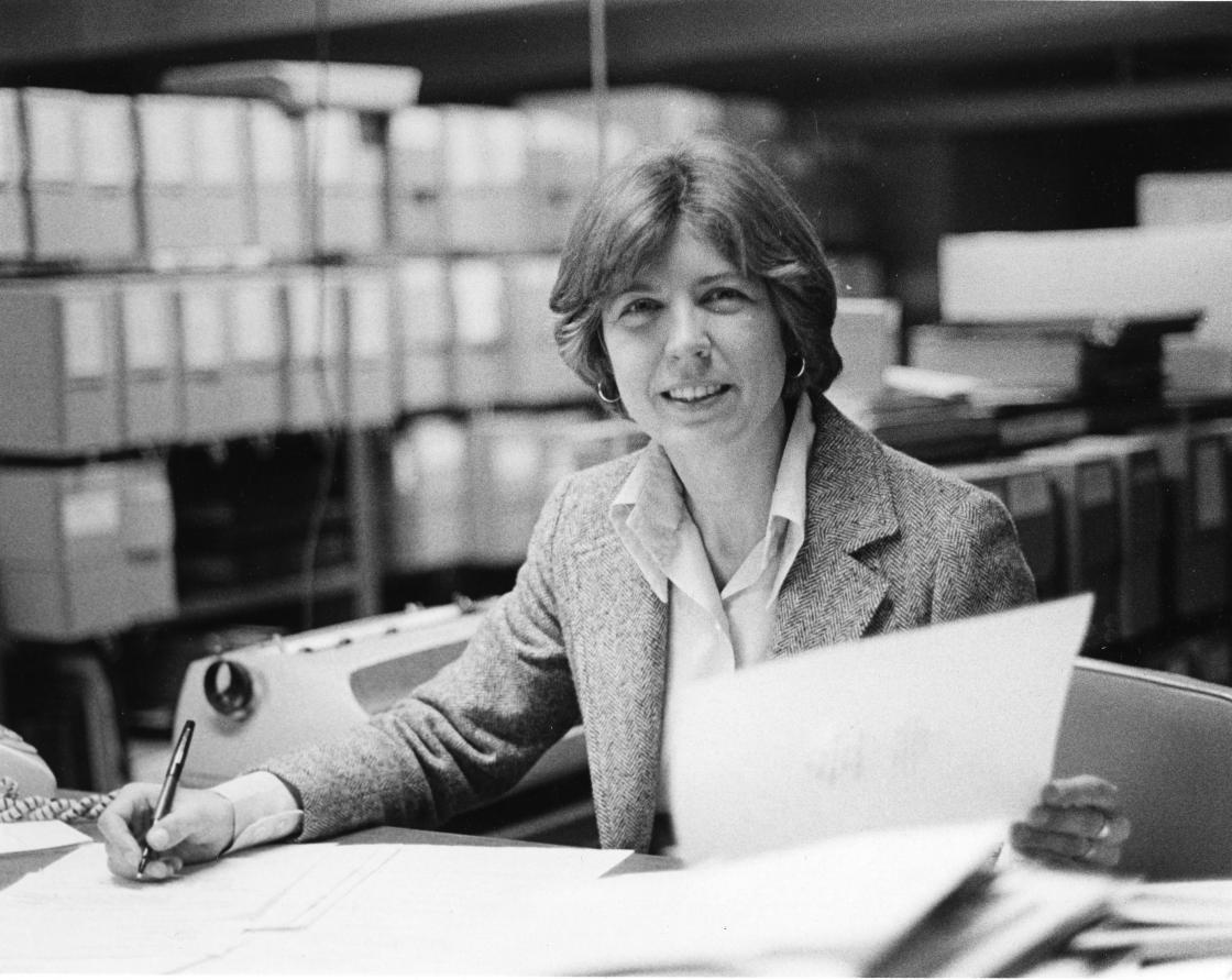 Beverly Hoffman