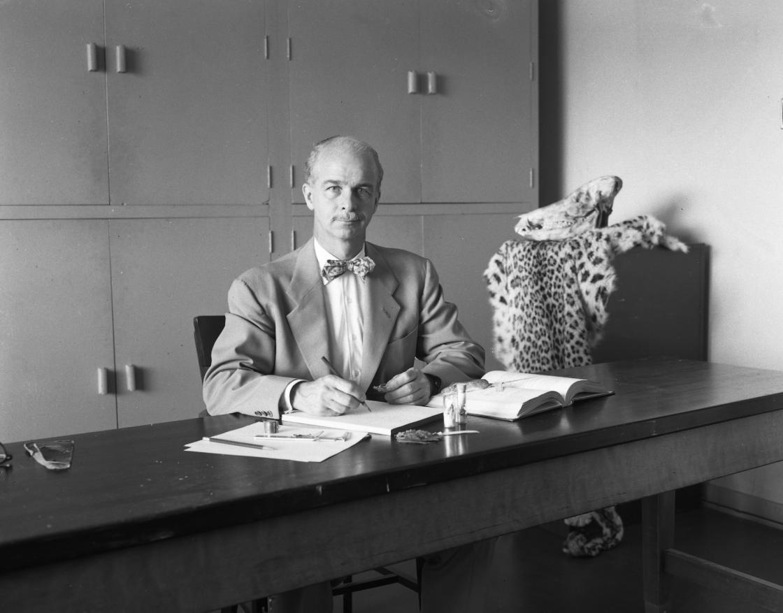 Robert T. Hatt