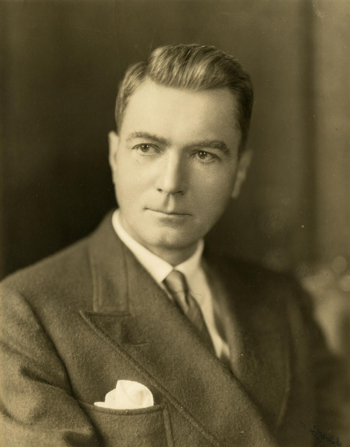 William O. Stevens